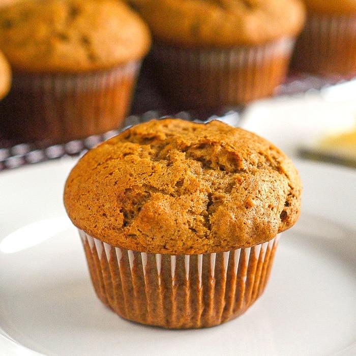 Muffins de Maman
