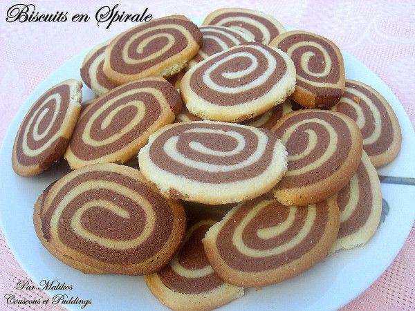 Biscuits Frigidaire de Maman