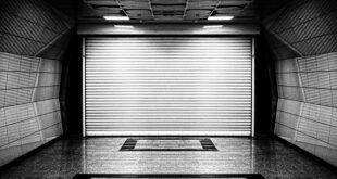 Une idée pour garer facilement l'auto dans le garage